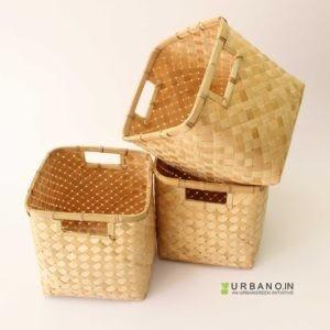 Square-Bamboo-Planter