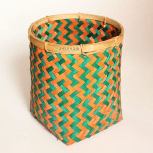 colorful-woven-bamboo